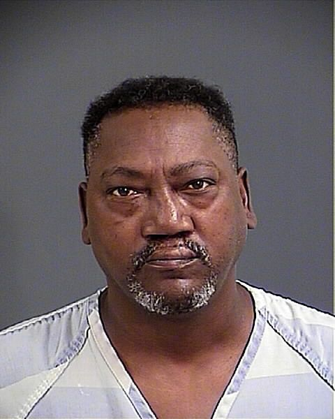 Father charged with murder after shooting son in argument at Charleston County home
