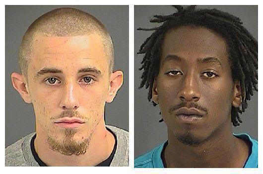 Charleston police seize guns, brass knuckles, marijuana outside West Ashley club