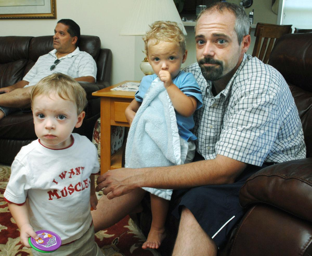 Victim's family devastated