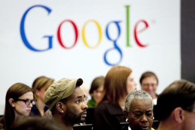 Google blames contractor for early release of data