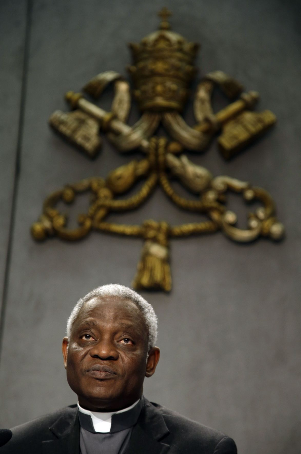 U.N. chief to open Vatican climate change conference