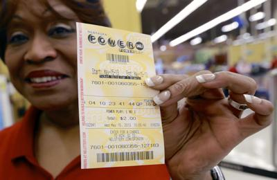 With no winner, the Powerball jackpot soars to at least $550 million