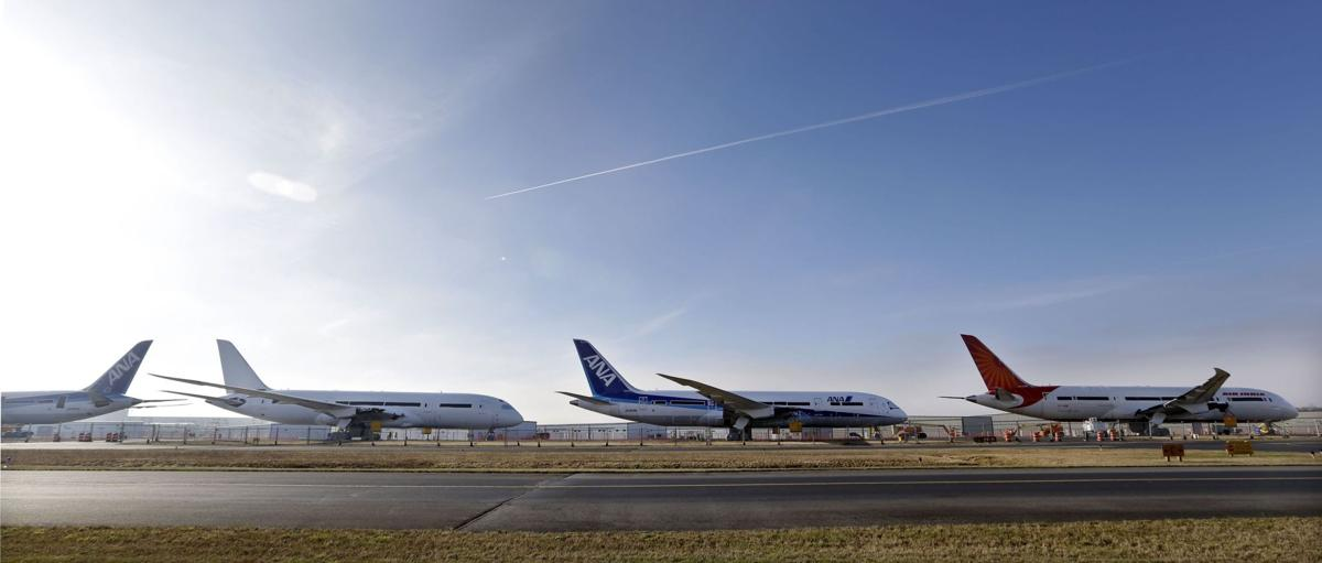 Crunching the Dreamliner's numbers
