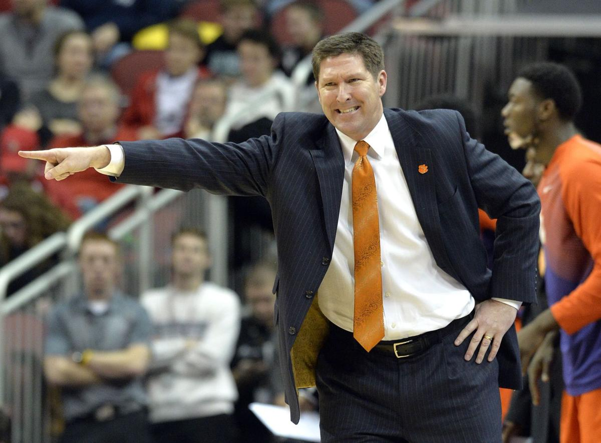 Second-ranked Virginia a daunting task for Clemson