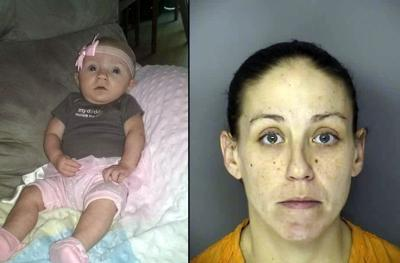 South Carolina mom charged during search for missing baby Reports: Horry County woman told police she tossed infant into creek