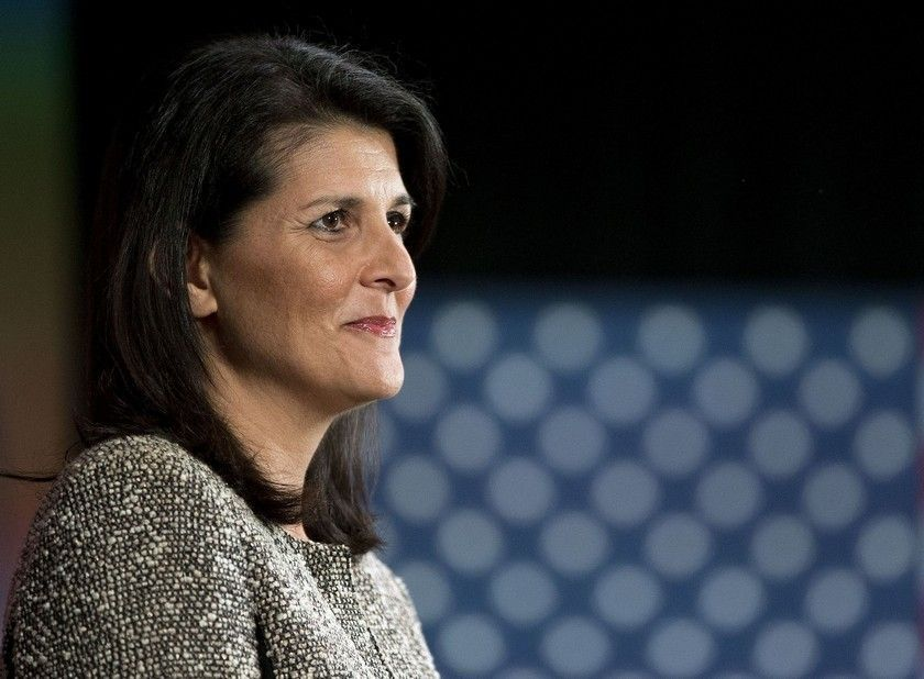 Haley and McMaster represent GOP's struggle for unity in presidential election