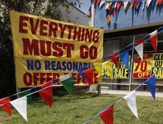 Retailer closing (copy)
