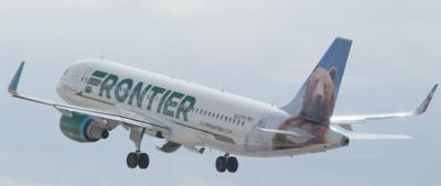 Frontier Airlines (copy) (copy)