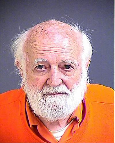 Ralph Gordon Stair, Al Cannon Detention Center