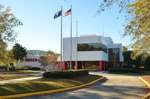 German firm to invest $16M in S.C. to supply Bosch's North Charleston plant