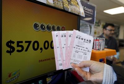 Lottery Tickets Will Not Be Sold In South Carolina For More Than 12