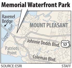 New park to open July 4 weekend