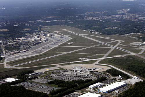 Base getting runway upgrade