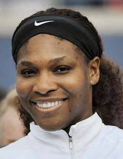 Serena Williams enters Family Circle Cup