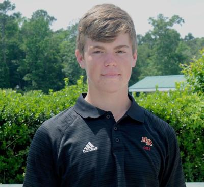 Daley named Boys Golfer of the Year