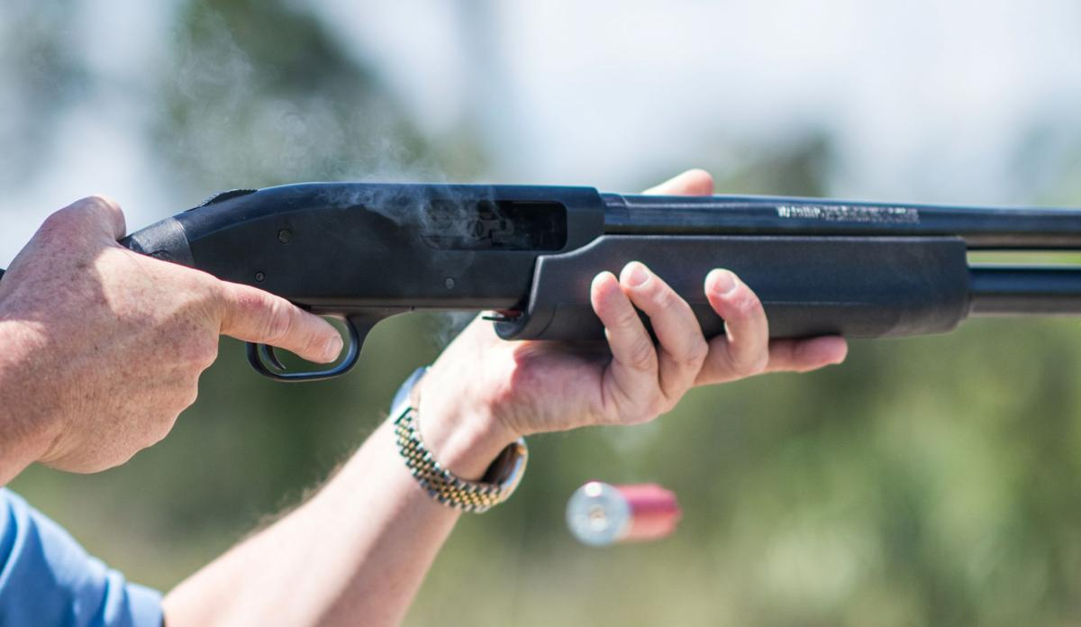 'Smart gun' aims to be safer, reliable