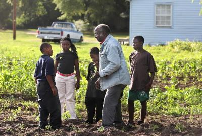 Seeds of change | News | postandcourier com