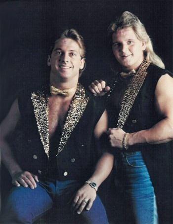 Tommy Rogers leaves behind Fantastic tag-team legacy