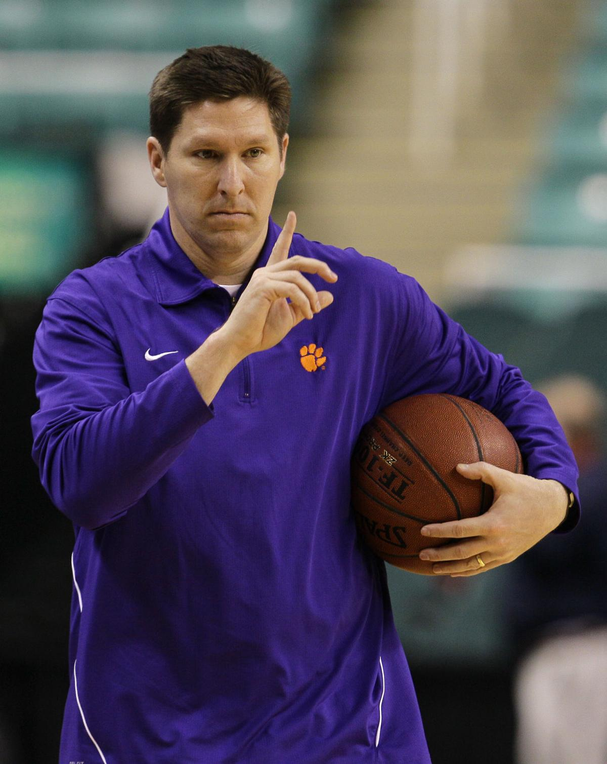 Clemson's Brownell has new 6-year deal