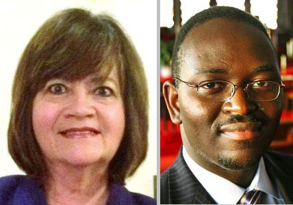 Senate District 45 race pits incumbent versus newcomer in largest district in state