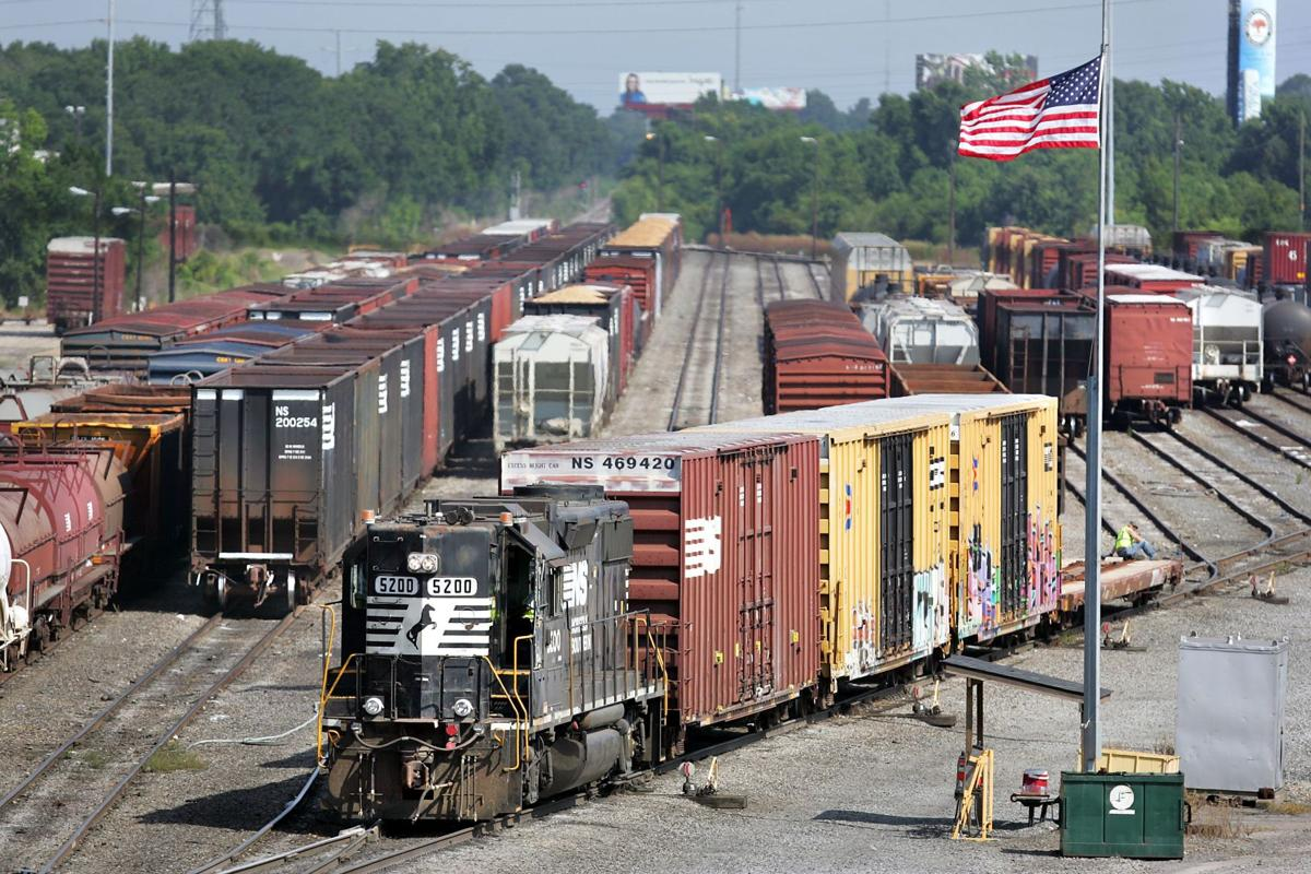 Rain swells cost of inland port expansion