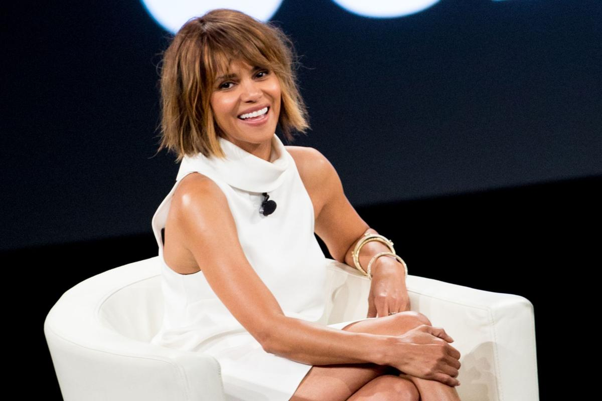 Halle Berry: Hollywood not truthful about people of color