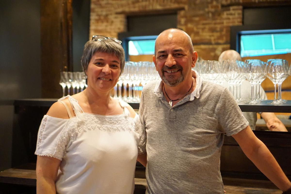 French wine bar Bistro A Vin bringing old world flair to ...