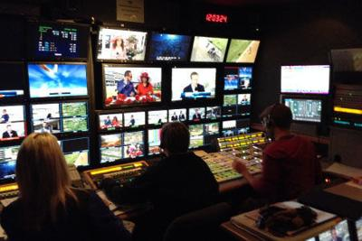 Charleston newspaper's parent sells its TV stations for $521