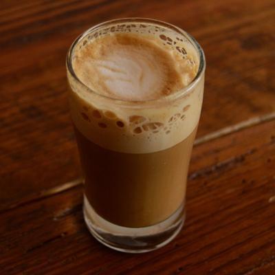 Cortado Indah Coffee