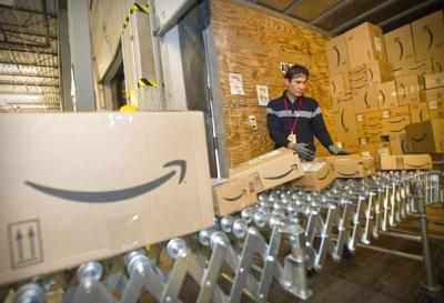 State should tax online sales to level retail playing field