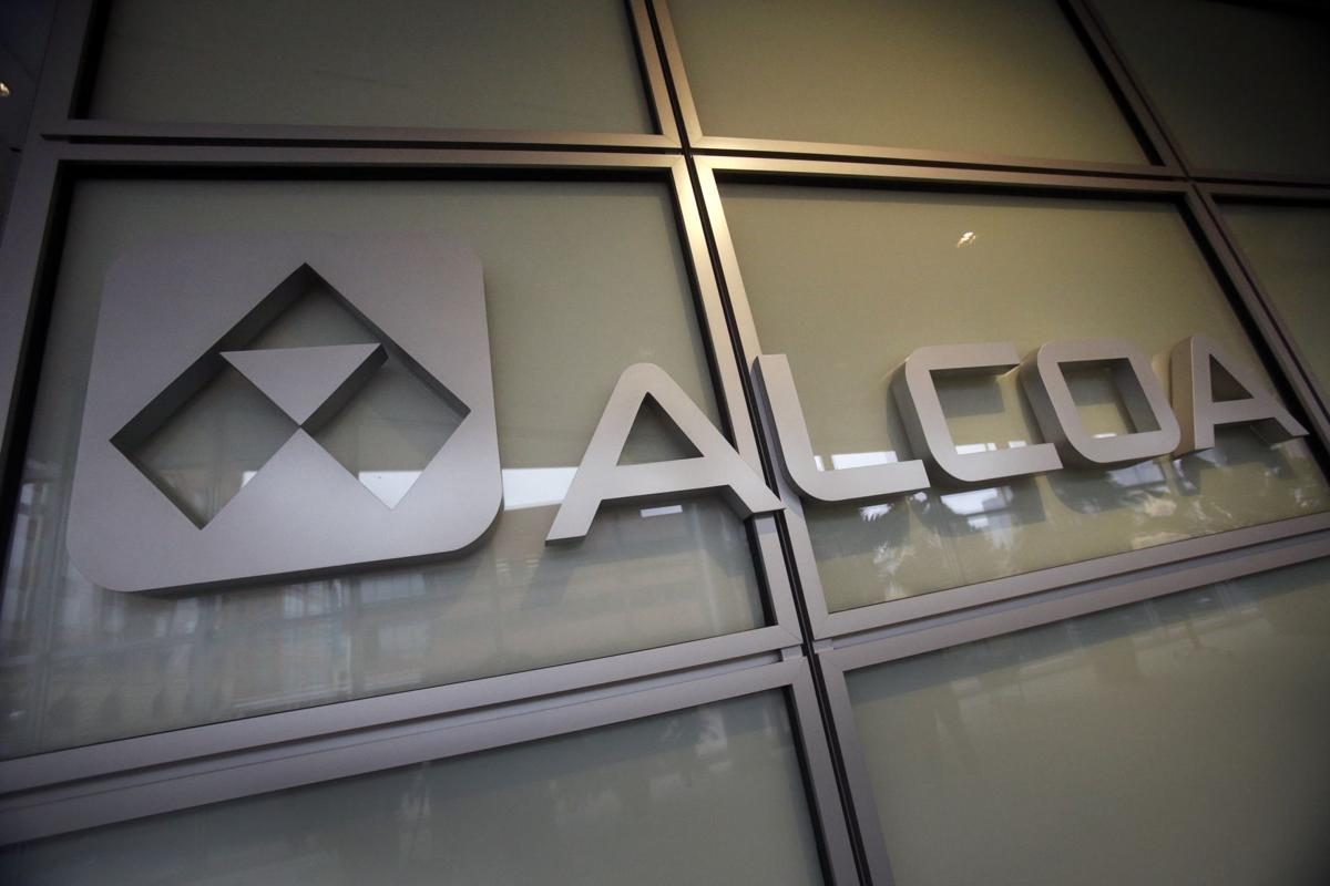 Alcoa is splitting into 2 companies