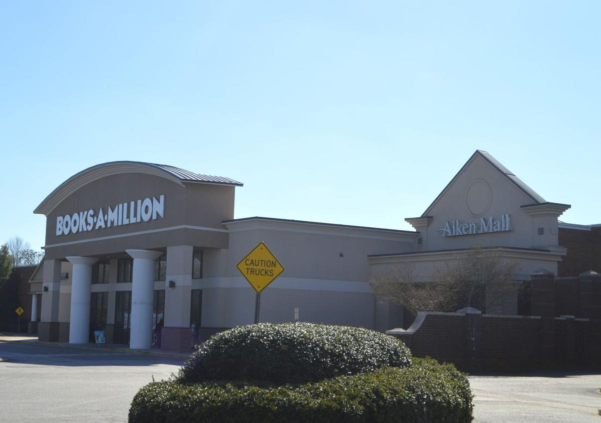 Bedenbaugh: Aiken Mall demolition set to begin in 'next month or so'  2