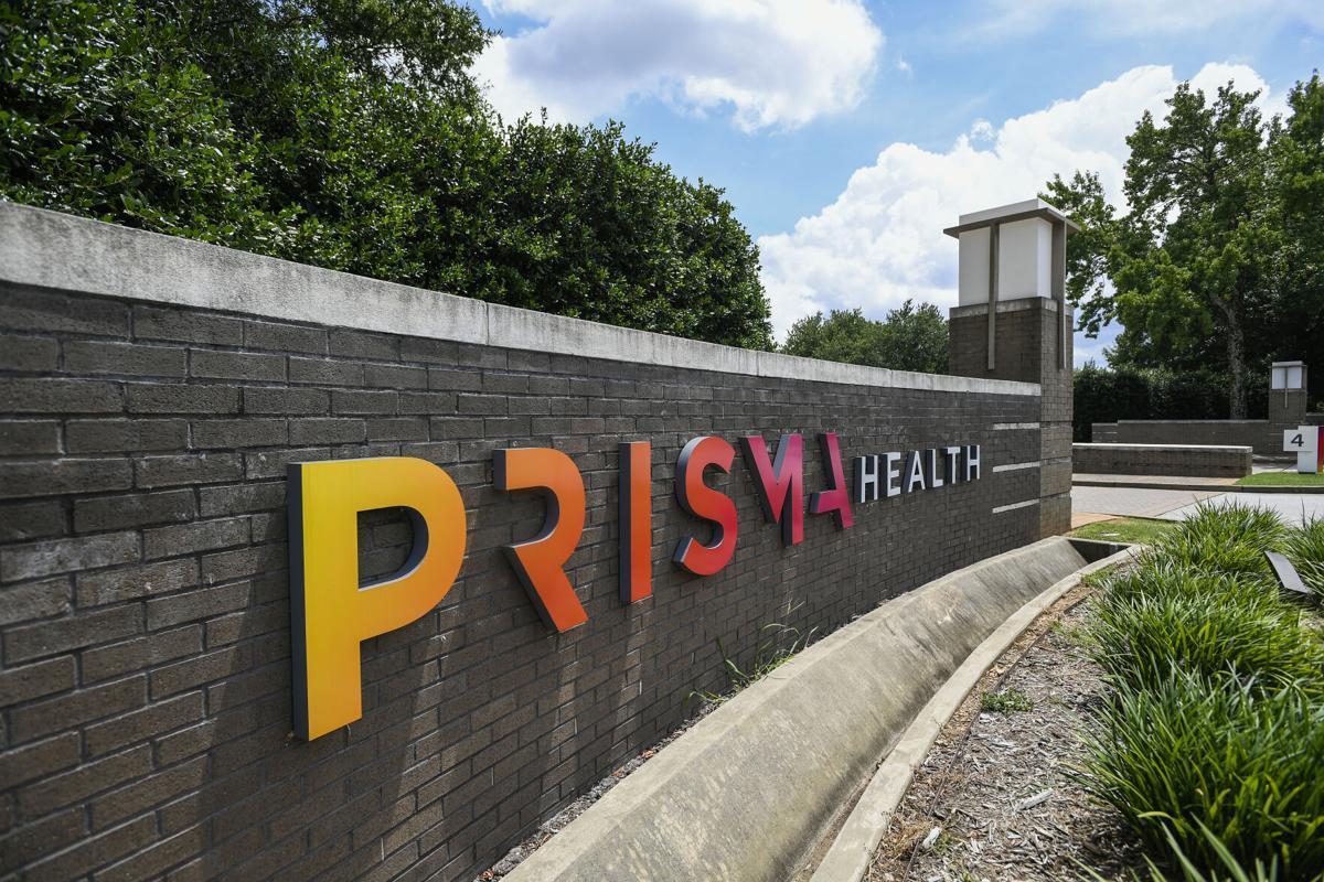 Prisma Health in Greenville, SC