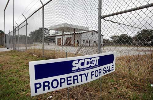 Need a house or rundown dock? State has it for sale