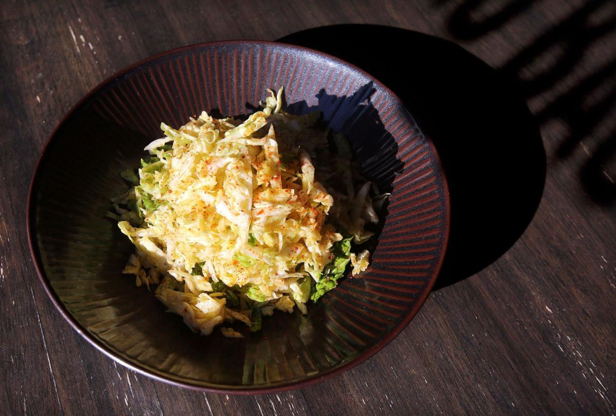 Savoy cabbage makes for a spicy souvenir from Chengdu, ChinaFresh take The in-season ingredient you should be eating now