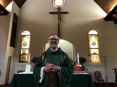 Father Richard Wilson
