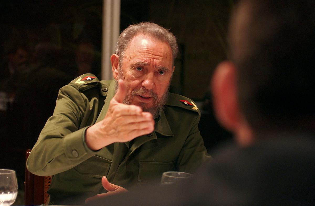 Cuba Castro (copy)