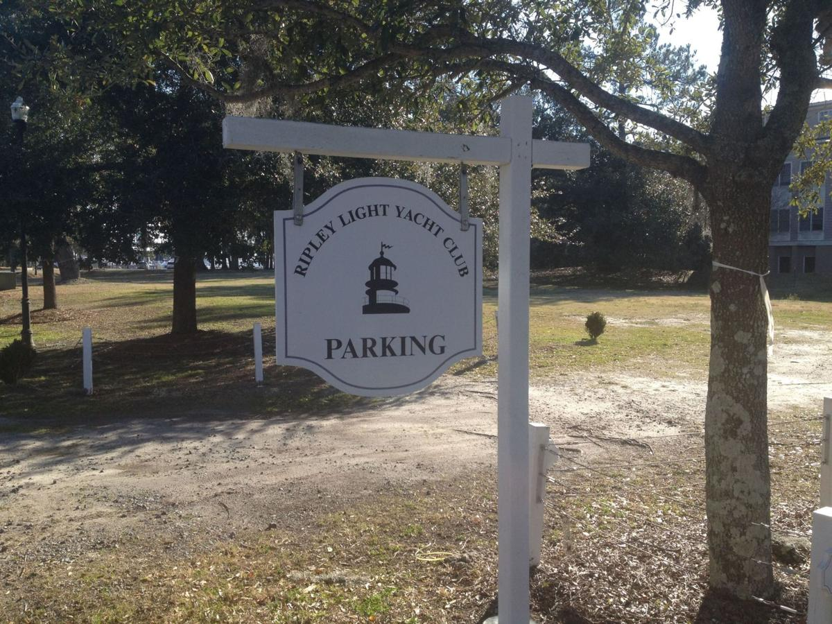 Failed Charleston condo development drags out in court