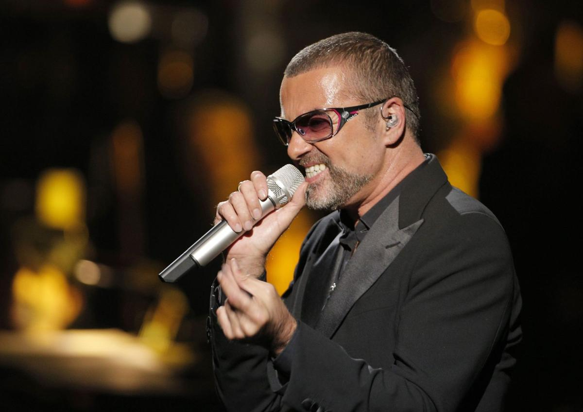 George Michael to release new album 'Symphonica' in March
