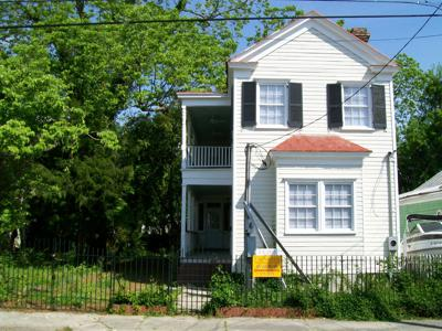 Leasing possibilities open up for restored Wagener Terrace home