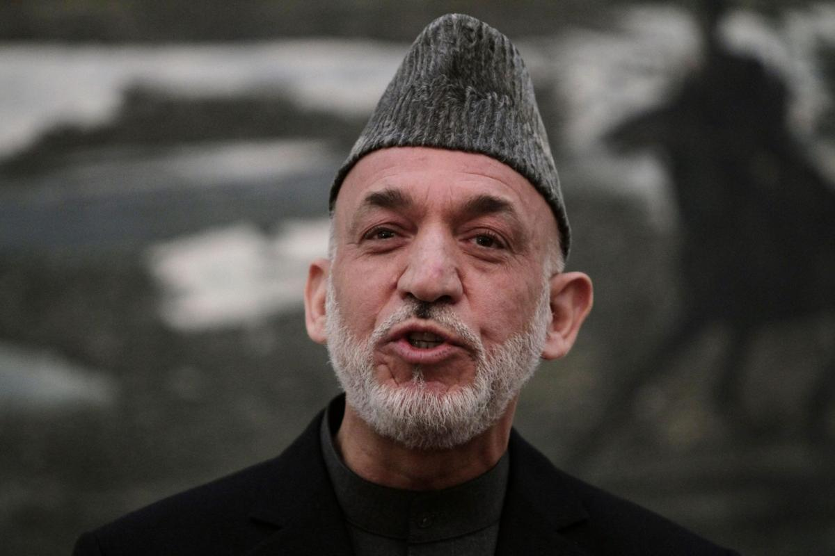 Karzai: Continued CIA cash promised