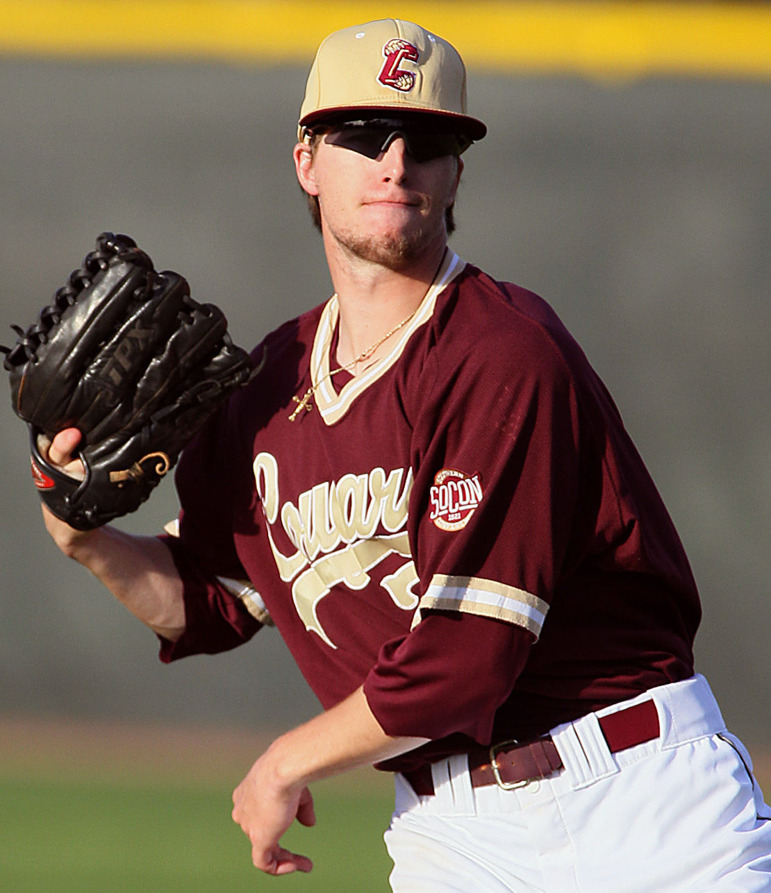 Clemson series important for Cougars