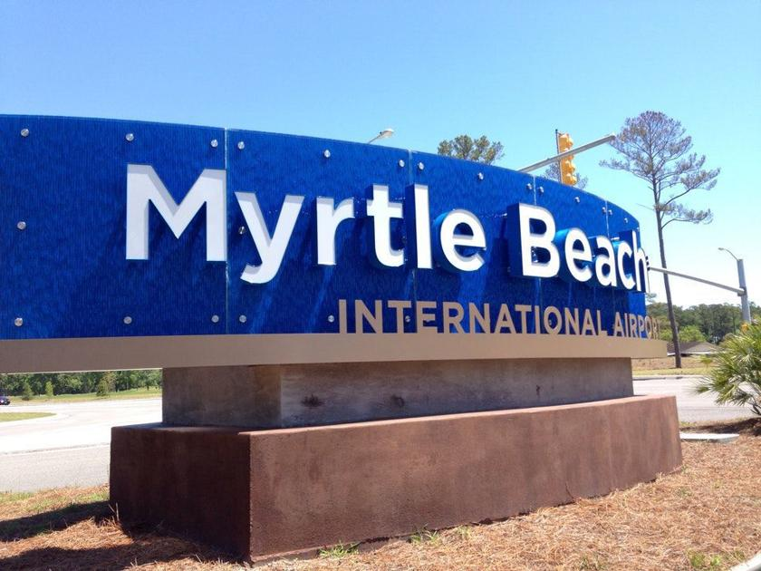 Myrtle Beach Airport announces new United Airlines uninterrupted service to the Northeast Market to Myrtle Beach Business