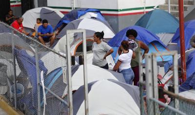 Border Wait Lists