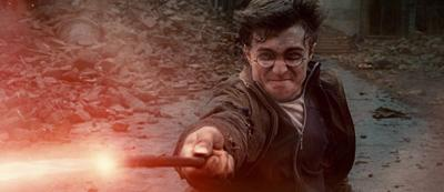 8th Potter film box office magic: 'Deathly Hallows: Part 2' sets opening weekend records here and abroad