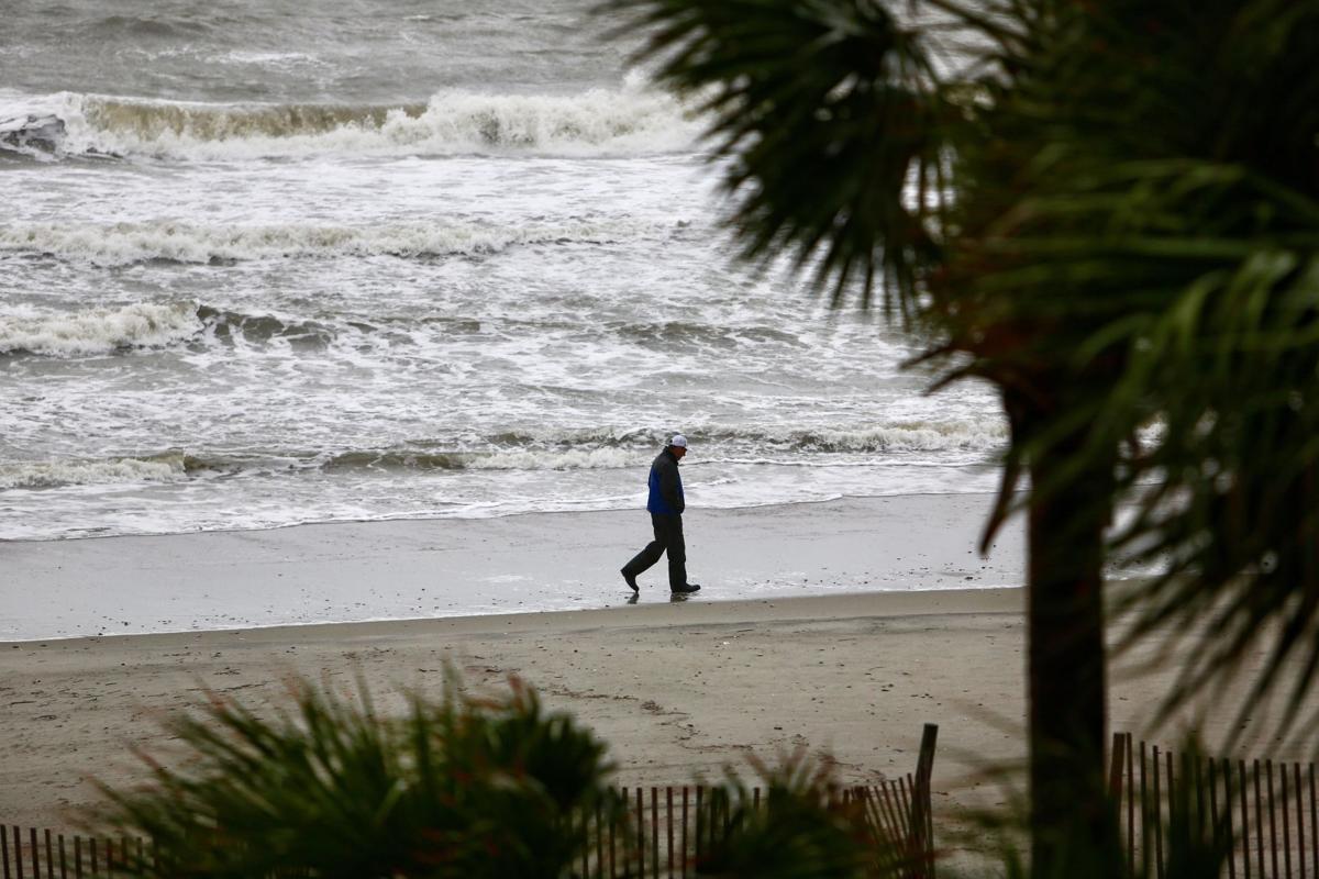 Low Tide House Myrtle Beach