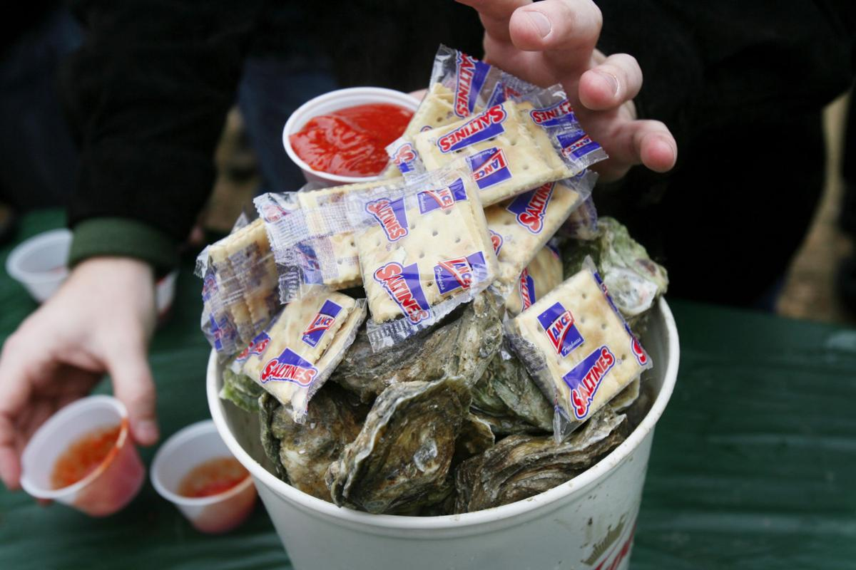 Lowcountry Oyster Festival returns to Boone Hall for 32nd yearTrolley or carpooling suggested for Oyster Festival