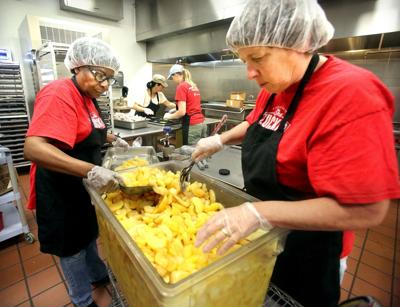 Now open A peek at the newest food or drink venues Lowcountry Food Bank