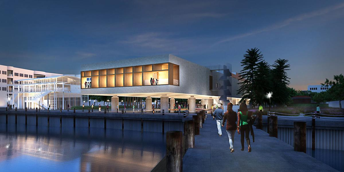 Charleston's African American Museum is breaking ground. Here's how to participate
