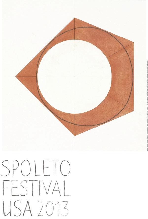 Spoleto poster draws mixed reviews
